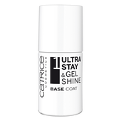 Bild: Catrice Ultra Stay & Gel Shine Base Coat