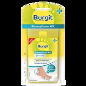 Bild: Burgit Blasenpflaster Mix Elastosoft
