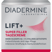 Bild: DIADERMINE LIFT+ Super Filler Tagescreme