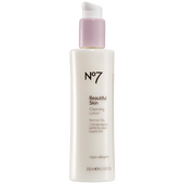 Bild: N°7 Beautiful Skin Cleansing Lotion