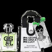 Bild: george, gina & lucy White Apple EDT