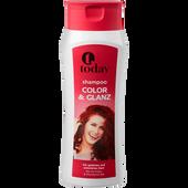 Bild: today Shampoo Color & Glanz