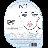 Bild: N°1 FOR YOUR BEAUTY Erfrischende Hydro Maske