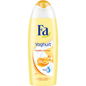 Bild: Fa Cremebad Joghurt Vanilla Honey