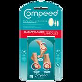 Bild: Compeed Blasenpflaster Mixpack
