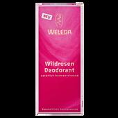 Bild: WELEDA Wildrosen Deodorant