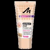 Bild: MANHATTAN Clearface Perfect Mat Make-up natural