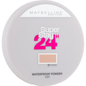 Bild: MAYBELLINE Super Stay 24H Waterproof Powder cameo