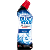 Bild: Blue Star 6x Effekt WC-Gel blau