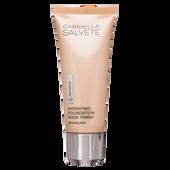Bild: GABRIELLA SALVETE Hydrating Foundation Nude Finish Make Up almond