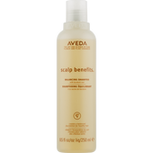 Bild: AVEDA Scalp Benefits Balancing Shampoo
