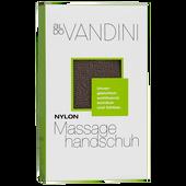 Bild: ALDO VANDINI Nylon Massagehandschuh