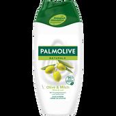 Bild: Palmolive Naturals Cremedusche Olive