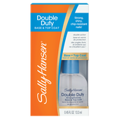 Bild: Sally Hansen Double Duty Base & Top Coat