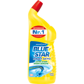 Bild: Blue Star WC-Powergel Lemon Fresh