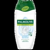 Bild: Palmolive Naturals Cremedusche Milchproteine
