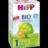 Bild: HiPP Bio 1 Anfangsmilch