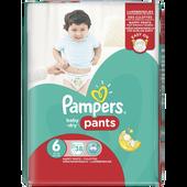 Bild: Pampers Baby-Dry Pants Gr. 6 (16+kg)