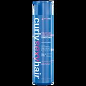 Bild: sexy hair curlysexyhair Color Safe Curl Defining Conditioner