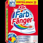 Bild: K2R Farbfänger Tücher