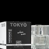 Bild: HOT Production Tokyo Urban Man EDP