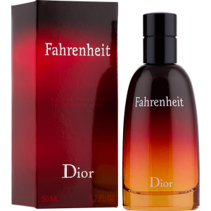 Bild: Dior Fahrenheit EDT 50ml