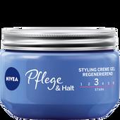Bild: NIVEA Hair Care Styling Creme Gel