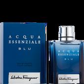 Bild: Salvatore Ferragamo Acqua Essenziale Blu EDT 50ml