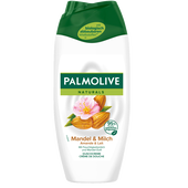 Bild: Palmolive Naturals Cremedusche Mandel