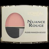 Bild: L'ORÉAL PARIS Nuance Rouge rosenholz