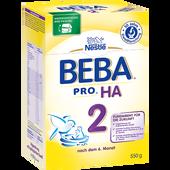 Bild: Nestlé BEBA PRO HA 2