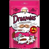 Bild: Dreamies Katzensnack mit Rind
