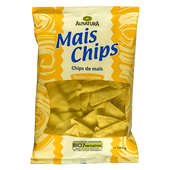 Bild: ALNATURA Mais Chips