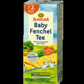 Bild: ALNATURA Baby Fenchel Tee