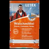 Bild: LETEX Waschmittel Daune, Cashmere, Seide