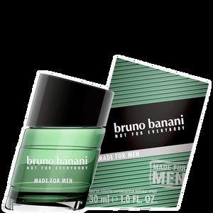 Bild: bruno banani Made for Men EDT 30ml