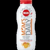 Bild: NUK MOM´s Daily Orange Maracuja Drink