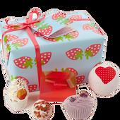 Bild: Bomb Cosmetics Strawberry Patch