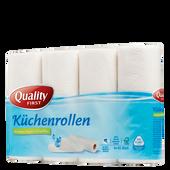 Bild: QUALITY first Küchenrollen