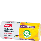 Bild: Pely Zugband-Multibeutel 35 l