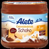 Bild: Alete Getreide Drink Schoko