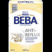 Bild: Nestlé BEBA Anti-Reflux Spezialnahrung