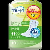 Bild: TENA Lady Mini