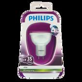 Bild: PHILIPS LED (35W) GU10 230V