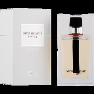 Bild: Dior Homme Sport EDT 100ml