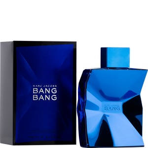Bild: Marc Jacobs Bang Bang EDT 100ml