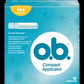 Bild: o.b. Compact Applicator Normal