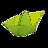 Bild: KOZIOL Zitronenpresse AHOI grün