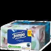 Bild: Tempo Taschentücher Duo Box