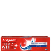 Bild: Colgate Max White One Optic Zahncreme